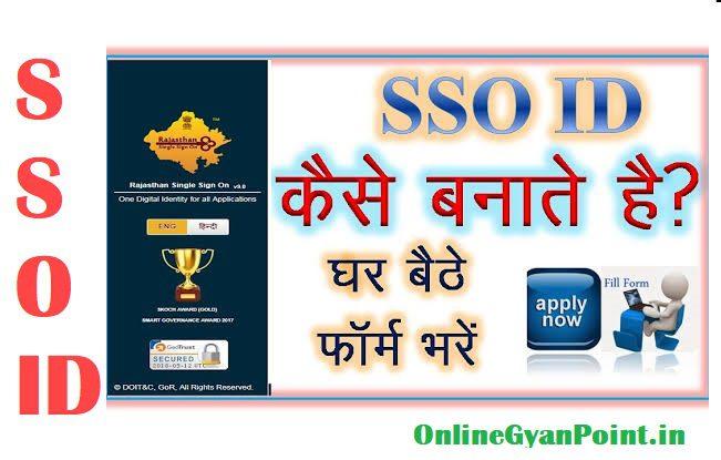 SSO ID