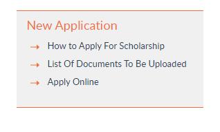 pm scholarship