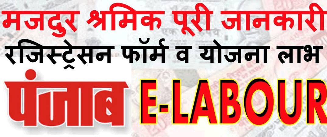 Punjab E-Labour