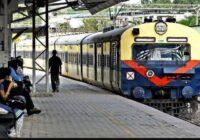 Indian Railway IRCTC Latest News