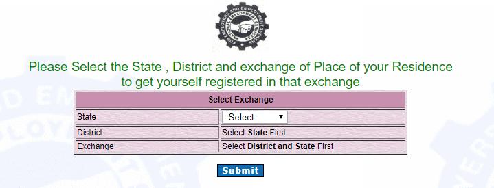 Berojgari Bhatta Online Registration CG