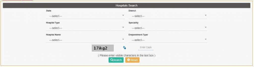 Find Hospital
