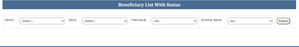 elabharthi beneficiary status list