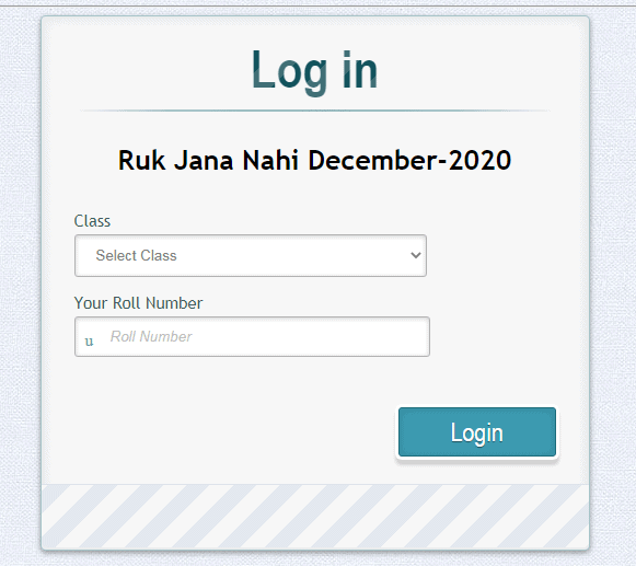 mp ruk jana nahin migration certificate
