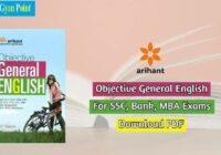sp bakshi general english book pdf