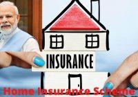 Home Insurance Scheme
