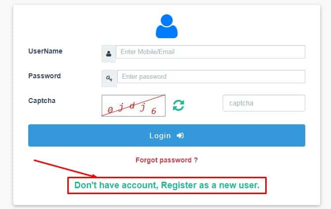 online apply jharkhand voter id card